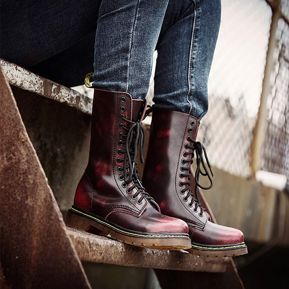 Zanpa Hombres Moda Moda Moda Zapatos Invierno High Top 835cbd