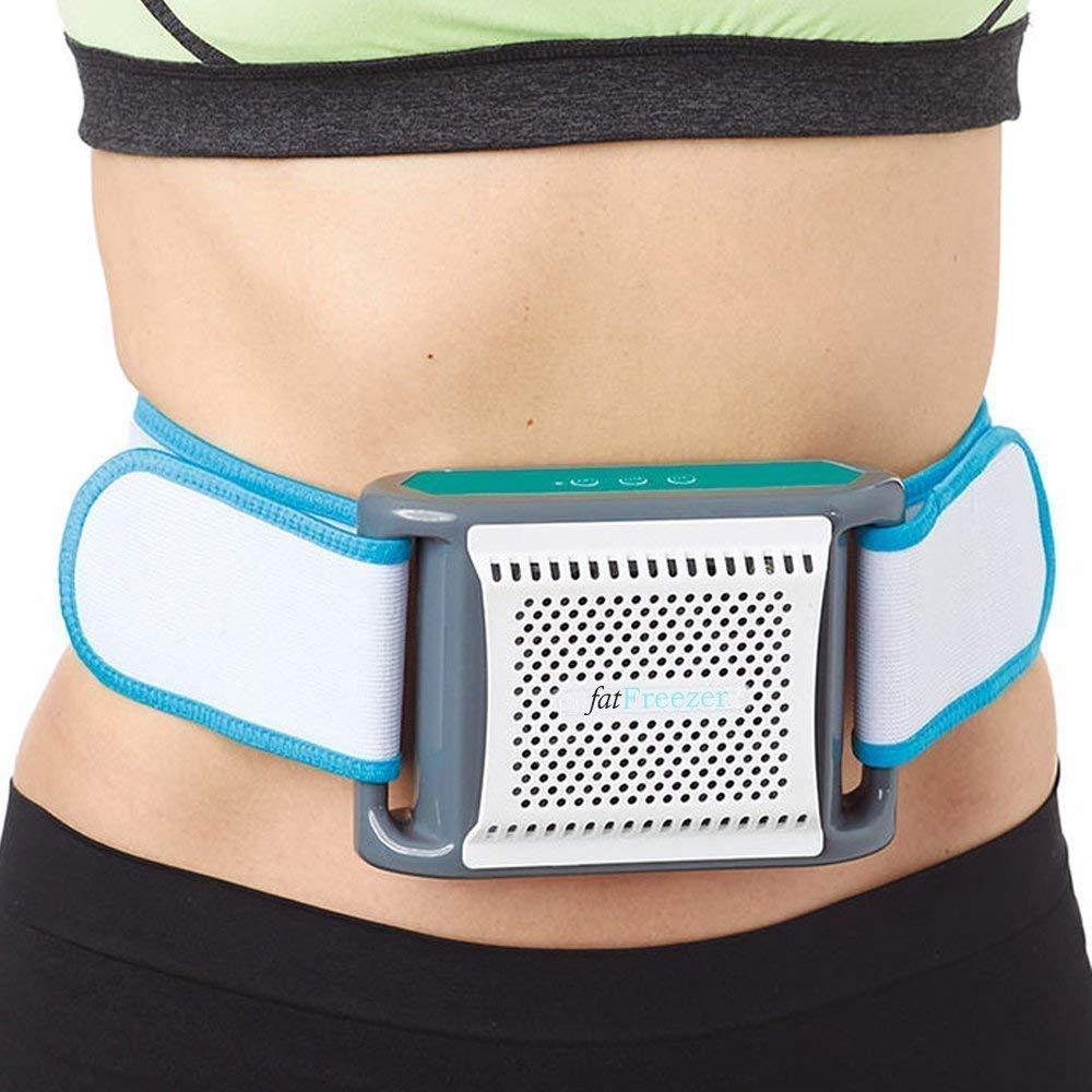 Fat Freezer Original Spa Fat Freezing System - Fat Slimming Procedure Alternative at Home Slimming Kit