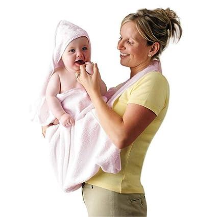 De tamaño grande con bordado toalla con diseño de Clevamama de costura para confeccionar pijamas con ...