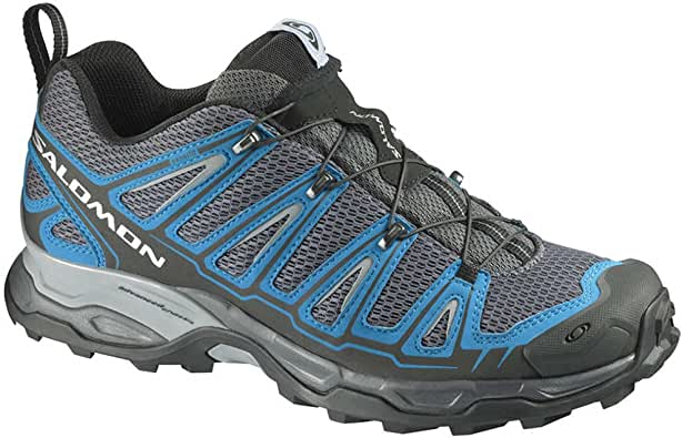 Salomon Wings Pro Womens Trail - Zapatillas de running para mujer, color, talla 8.5: Amazon.es: Zapatos y complementos