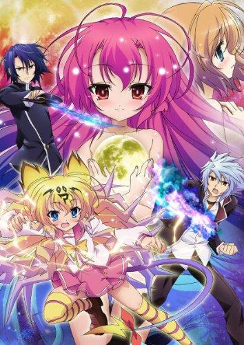 Itsuka Tenma No Kuro Usagi (A Dark Rabbit Has Seven Lives), TV Episodes 1-12, with Bonus CD Soundtrack, Complete Anime Series in Japanese with English Subtitles