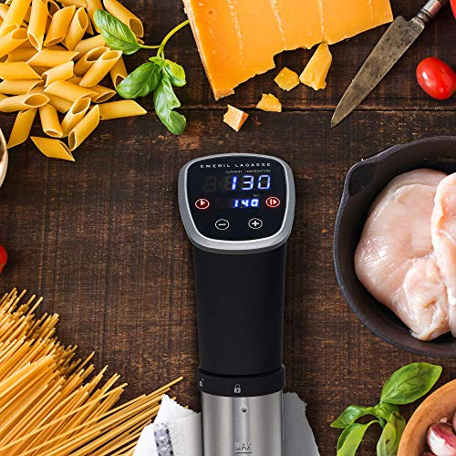 Sous Vide Cooker by Emeril Lagasse
