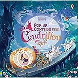 Cendrillon - Pop-up Conte de fées