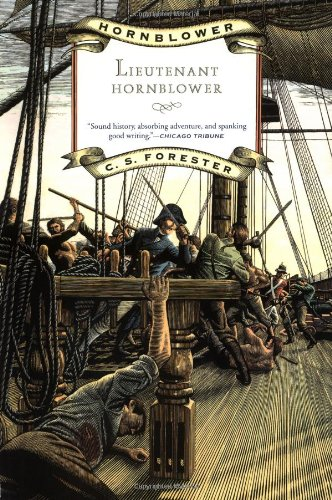hornblower series order