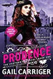 Prudence (The Custard Protocol)