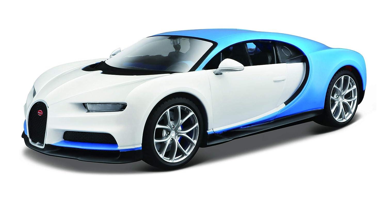 May Cheong Group 32509 Colors May Vary 24 Design Exotics Bugatti Chiron 1