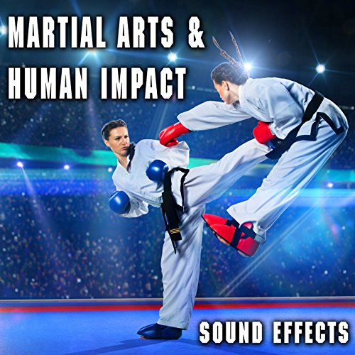 Hollywood Sound Effects - 4