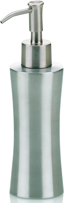 Spazzola WC in Acciaio Inox Opaco kela Elegance 22496