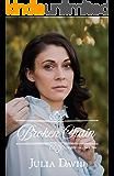 Broken Chain (Mighty One Book 2)