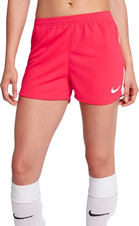 8def69b97c Image Unavailable. Image not available for. Color  NIKE Women s Dry Academy  Soccer Shorts ...
