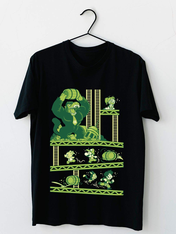 Dragon Kong Ball 29 T Shirt For Unisex