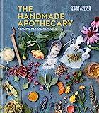 #8: The Handmade Apothecary: Healing herbal recipes