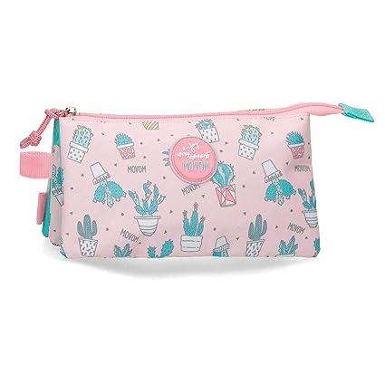 Amazon.com: MOVOM Cactus Beauty Case 22 centimeters 1.32 ...