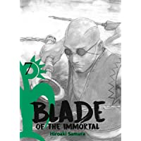Blade of the Immortal. Vol. 7