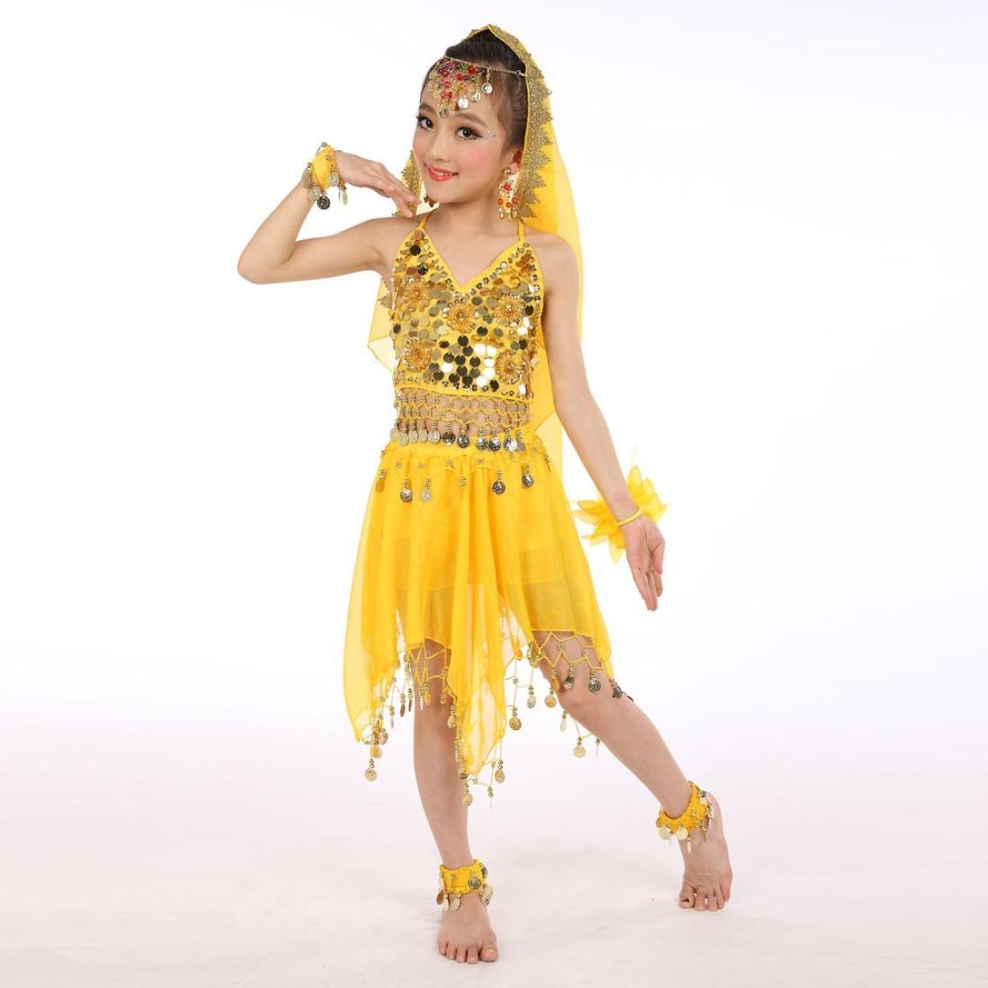 5ccdb9c3f Little Girl Belly Dancer