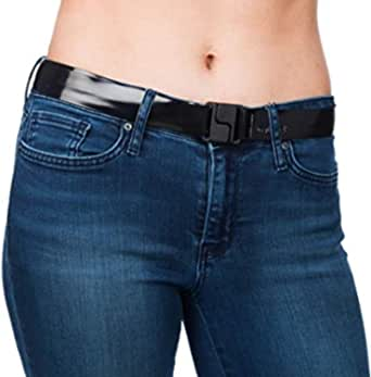 Invisibelt Skinny Lay Flat Women's Belt, Standard Combination Packs