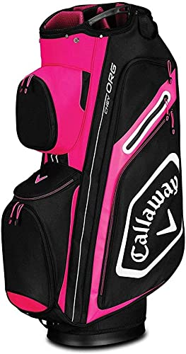 Callaway Golf 2019 Chev Org Cart Bag