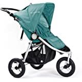 Bumbleride 2016 Indie Stroller with SPF 45 Sun Canopy Extension (Tourmaline)
