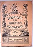 img - for Harpers New Monthly Magazine, July, 1900 book / textbook / text book