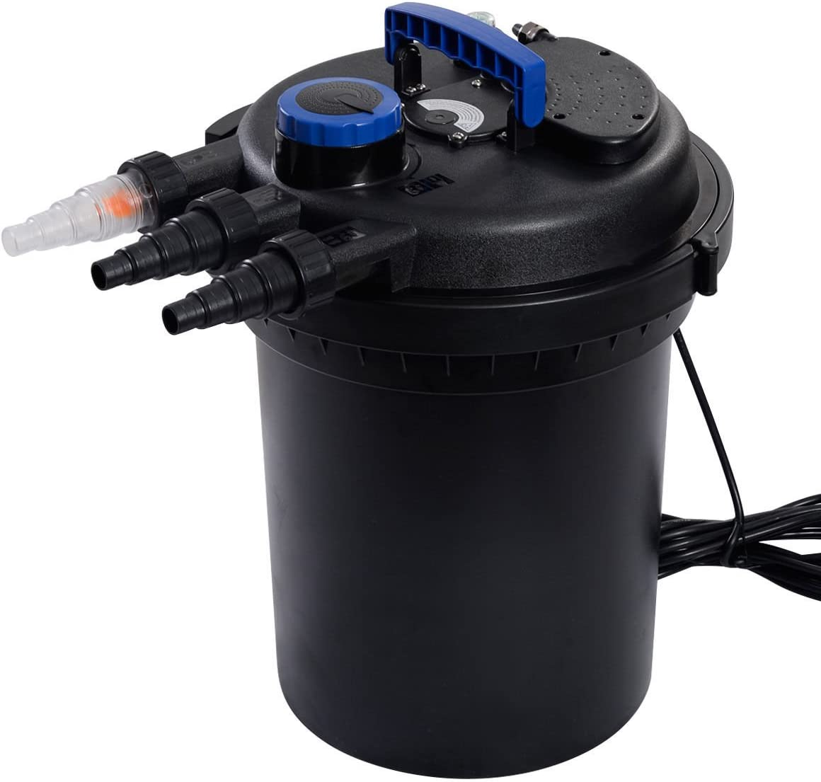 Goplus Pressure Bio Filter for Pond
