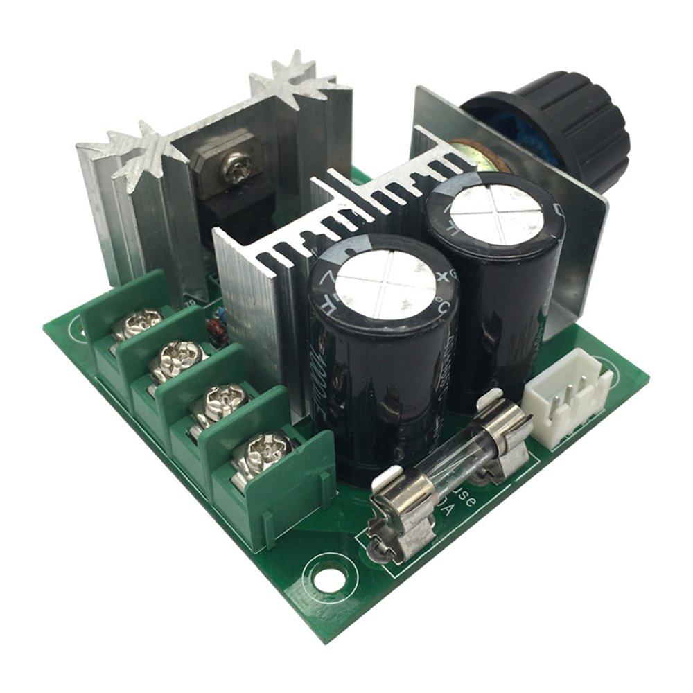FengYun® PWM velocità diretta della velocità della pompa del regolatore della velocità della pompa ad alta efficienza 12V 40V 10A S92048