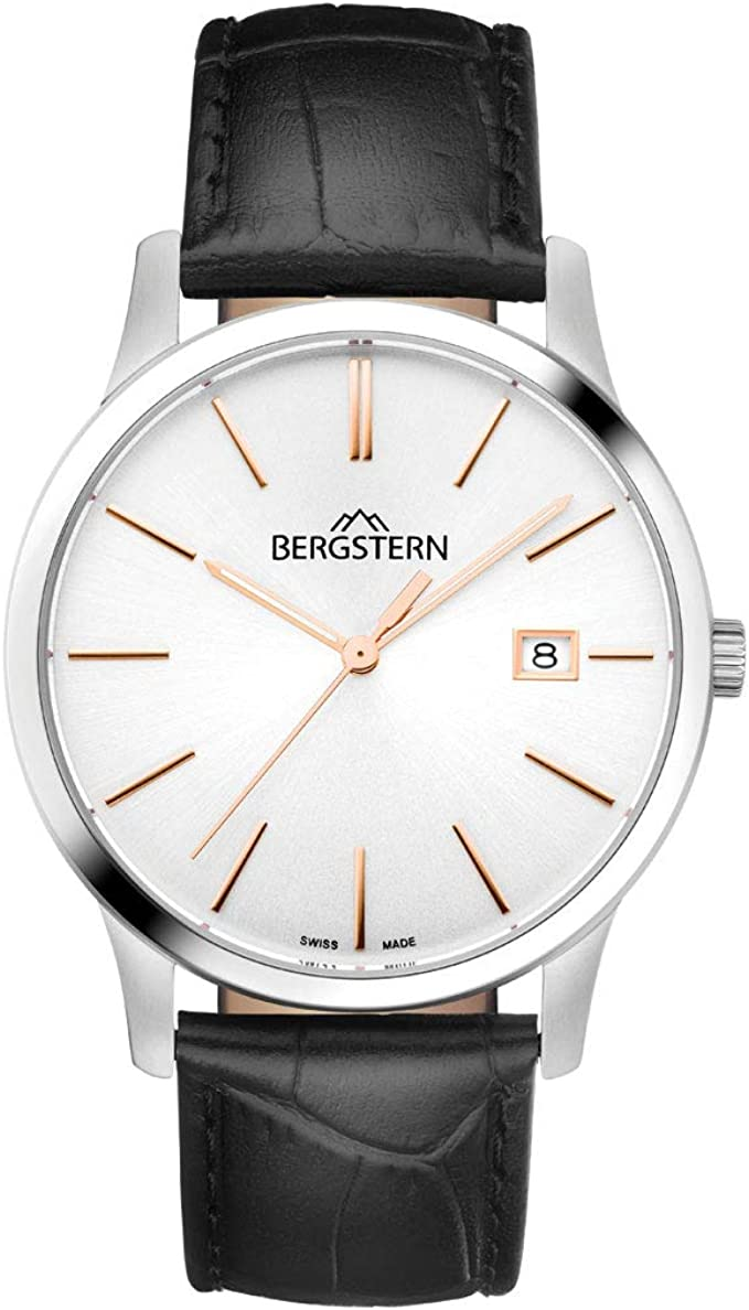 Bergstern Fitness Watch S0332251: Amazon.co.uk: Watches