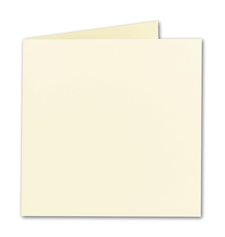 Quadratisches Falt-Karten-Set I 15 x x x 15 cm - mit Brief-Umschlägen & Einlege-Blätter I Royalblau I 75 Stück I KomplettpaketI Qualitätsmarke  FarbenFroh® von GUSTAV NEUSER® B07D4GQ2GN | Günstigstes  8f0ddb