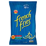 Walkers French Fries Variety Snacks, 22 x 18g