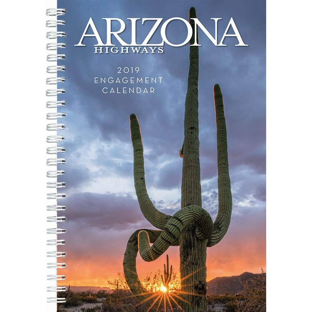 Arizona Highways Planner, Arizona by Arizona Highways Magazine