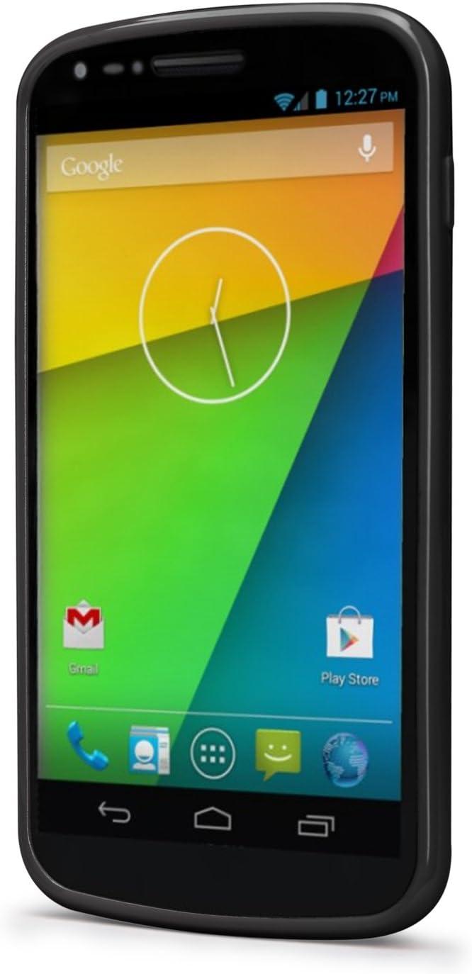 i-Blason Google Nexus 5 parachoques caso en & T Sprint ...