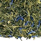 Davidson Organic Tea 6333 Bulk Green Leaves Blue Sky Tea