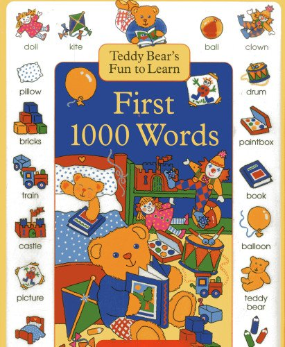 1000 words in english - 4