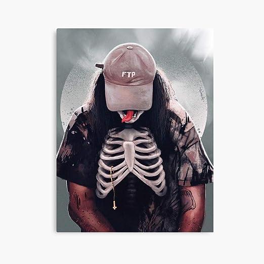 "20/"" 24/"" sizes $uicideboy$ Suicideboys poster art home decor photo print 16/"""