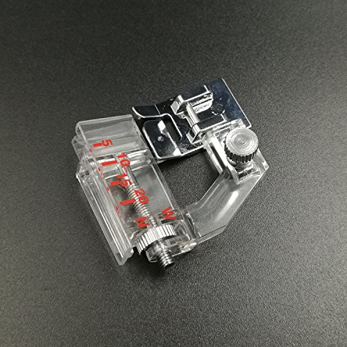 FREE SHIPPING Kalevel Tape Binding Sewing Machine Presser