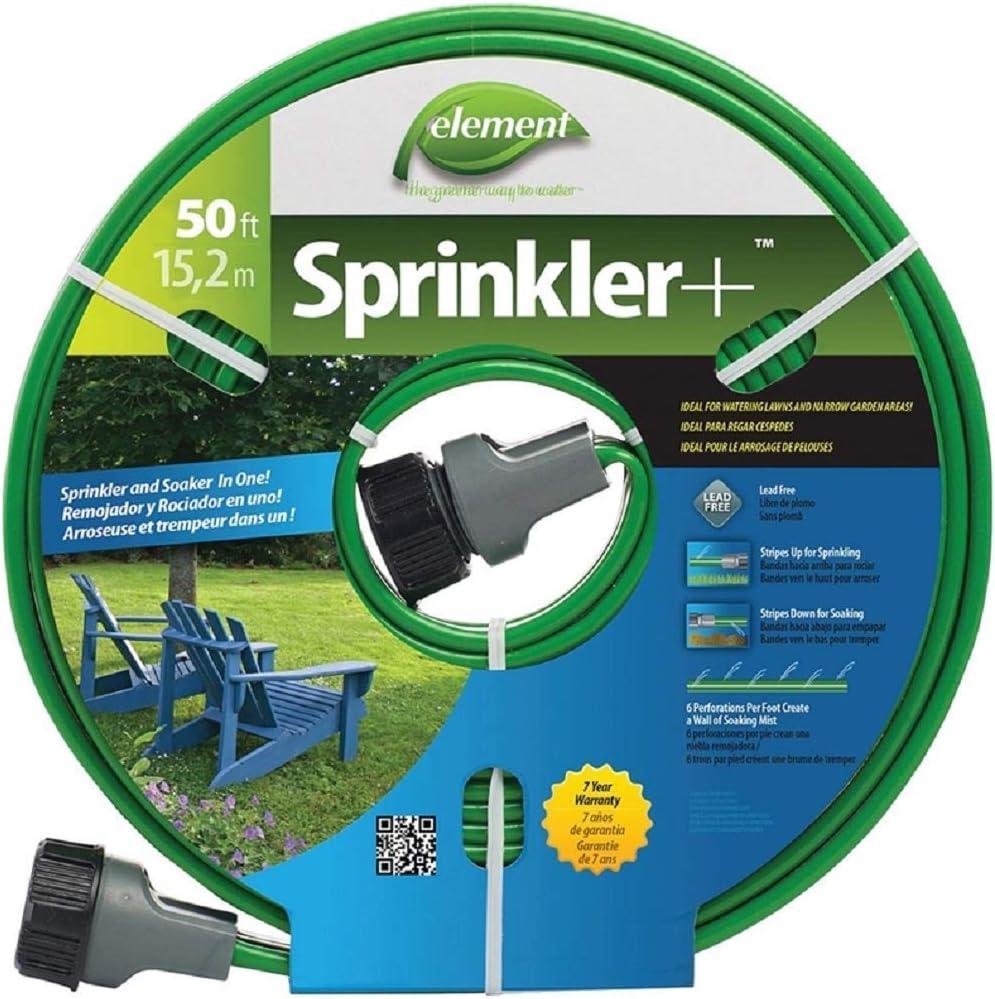 Swan Products Sprinkler Soaker Hose