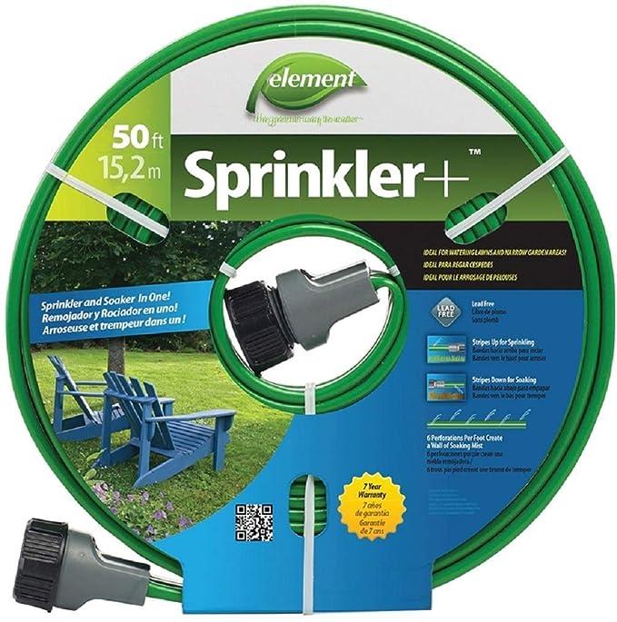 Swan GIDS-2496287 Sprinkler Soaker Hose - Best for Versatility