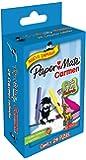 Paper Mate M14200120246 Carmen Crayones de Cera con 24 Colores