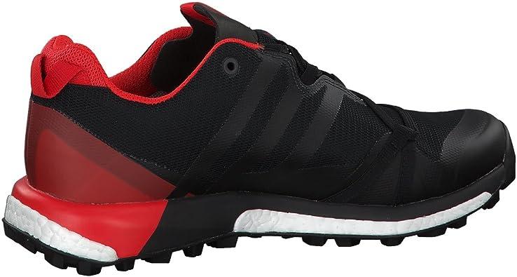 adidas Terrex Agravic GTX, Zapatillas de Senderismo Hombre