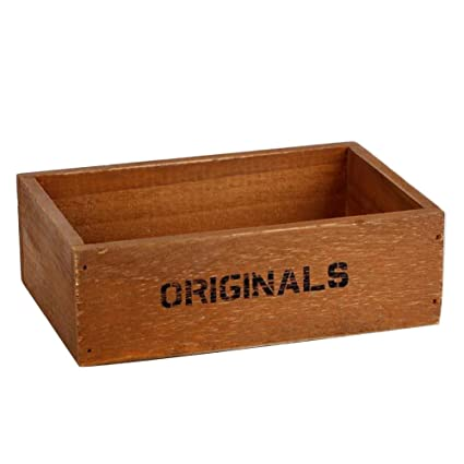 antique boxes wood
