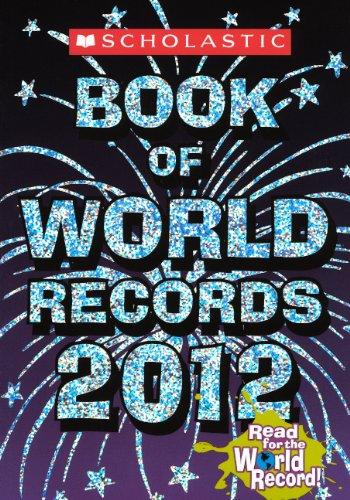 Scholastic Book Of World Records 2012 (Turtleback School & Library Binding Edition) pdf
