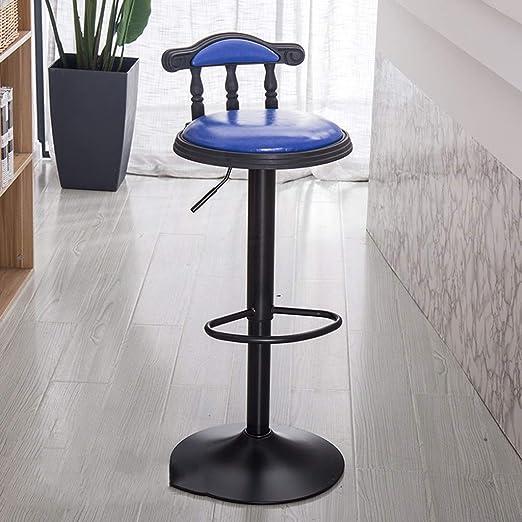 GXJ-stool Sillón de salón, vestidor de baño, Silla de ...