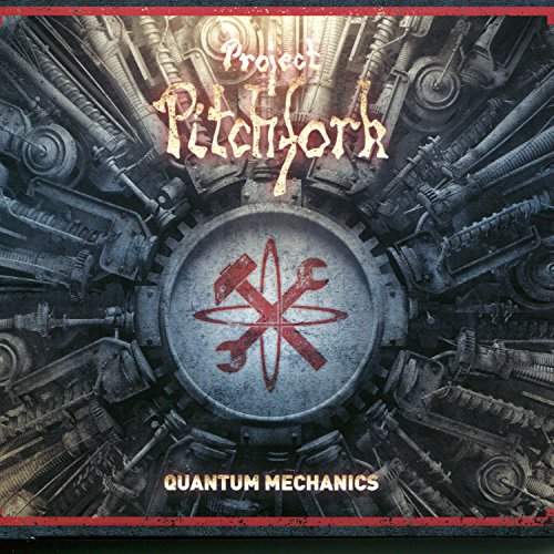 Project Pitchfork - Quantum Mechanics (Instrumental) Lyrics - Zortam Music