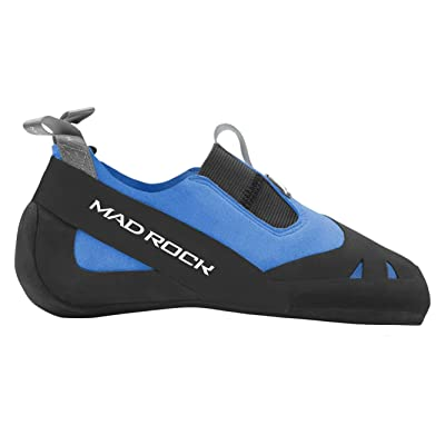 Mad Rock Remora Climbing Shoe: Clothing