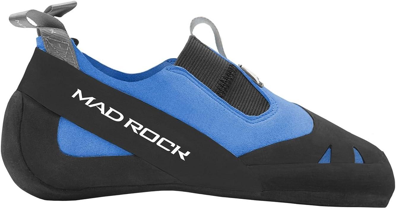 Mad Rock Remora Climbing Shoe - Men's Blue 13