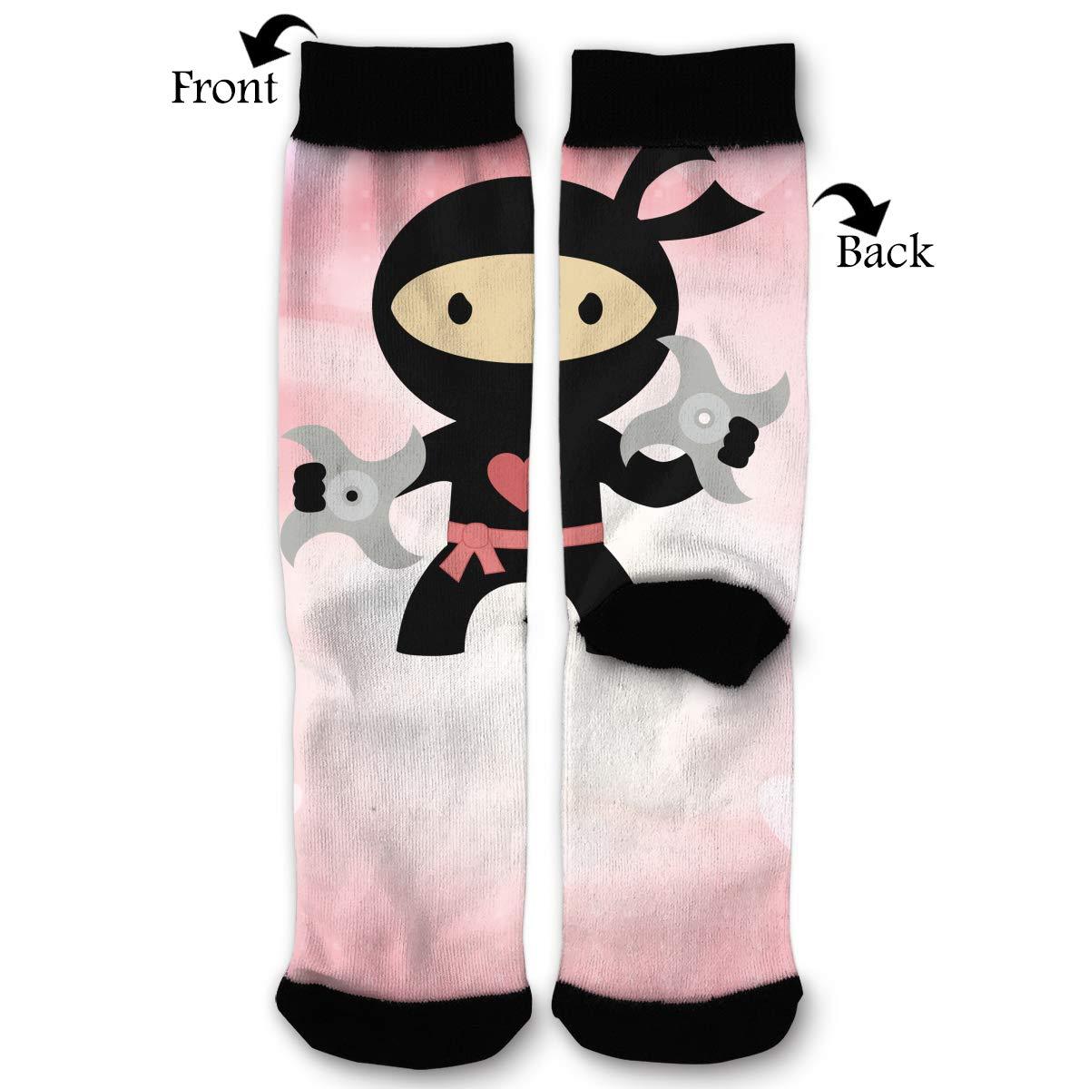 Amazon.com: Fashion Travel Breathable Socks Dance Dabbing ...