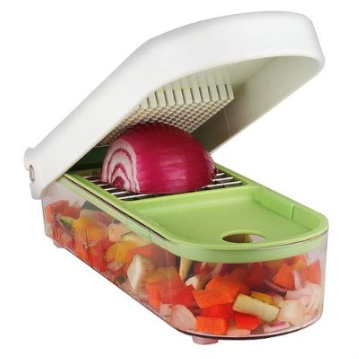 Best Vegetable Chopper Reviews 2019: Top 5+ Recommended 3 #cookymom