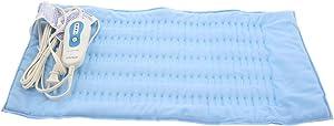 SoftHeat MaxHeat 12 x 24 Inch XL Washable Heating Pad (Certified Refurbished)