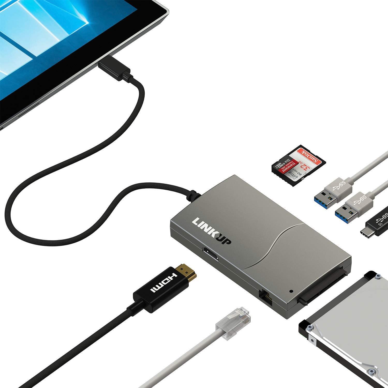 Surface Go Docking Station Elektronik