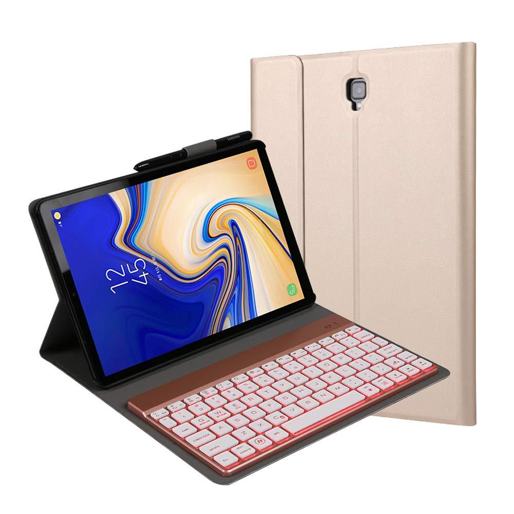 Funda + Teclado Galaxy Tab A 10.5 CASEFROMME [7KXCFCN2]
