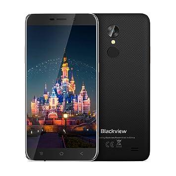Blackview A10 Günstiges Handy 16 Gb Rom 2 Gb Amazonde Elektronik